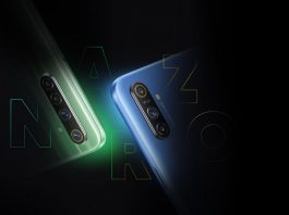 Realme Narzo Overview, Price, Specification