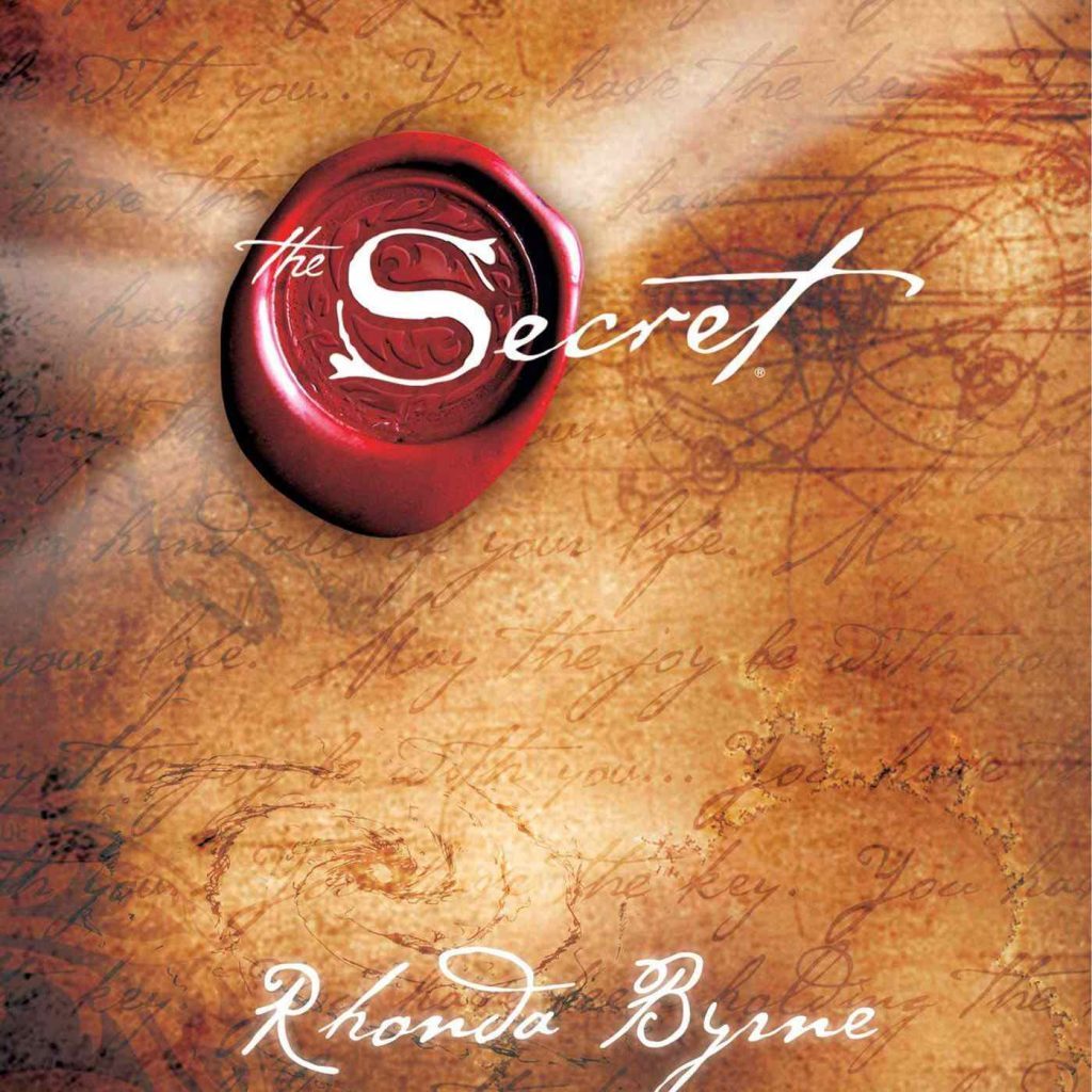 Book on law of attraction