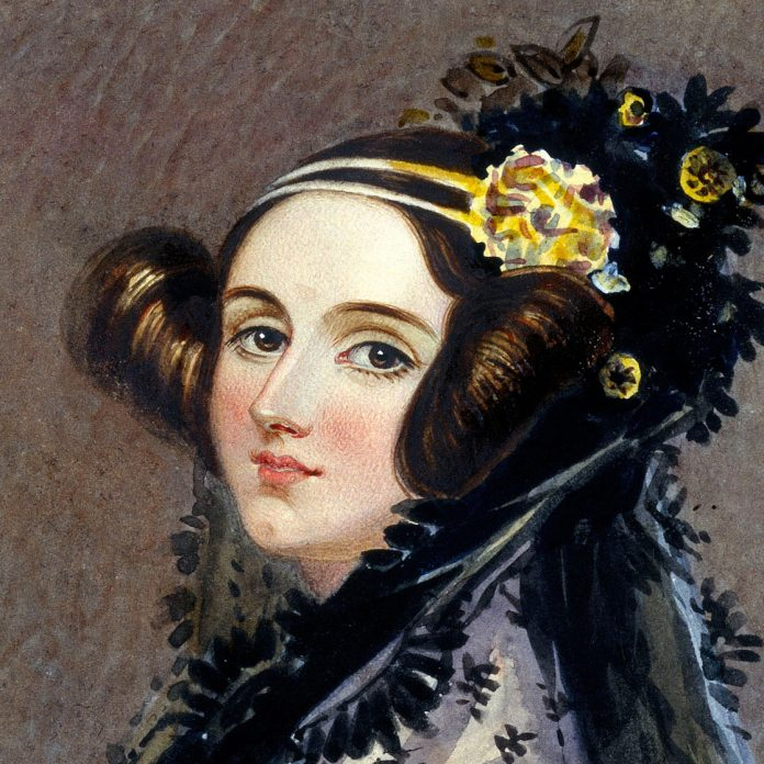 ada lovelace - first computer programmer