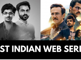 Best Indian Web Series 2020