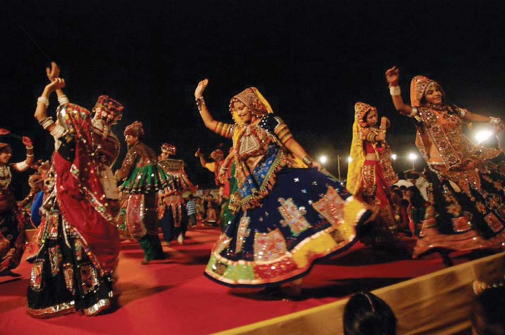 Culture in India Famous for