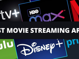 Online Hindi Movie Streaming Apps and Websites